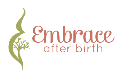 Embrace After Birth
